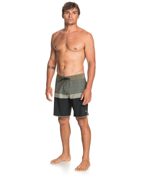 KALAMATA MENS CLOTHING QUIKSILVER BOARDSHORTS - EQYBS04424-GZH6