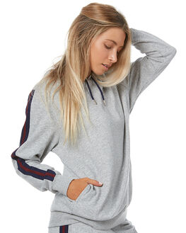 GREY MARLE WOMENS CLOTHING SWELL JUMPERS - S8173545LMRL