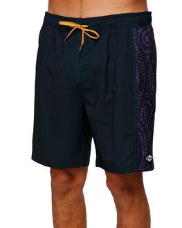 BLACK MENS CLOTHING BILLABONG BOARDSHORTS - BB-9592423-BLK