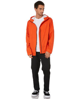 HABANERO MENS CLOTHING HUFFER JACKETS - MRJA02J1701HBNRO