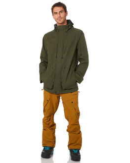 FOREST GREEN BOARDSPORTS SNOW VOLCOM MENS - G0652009FRS
