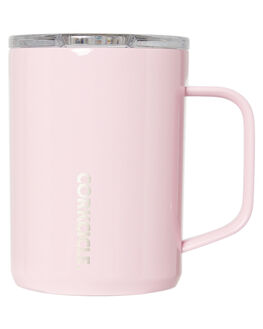 PINK WOMENS ACCESSORIES CORKCICLE DRINKWARE - CI7MUGXPPNK