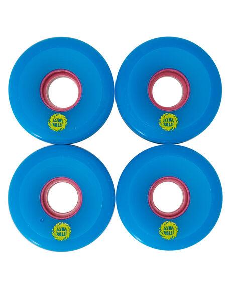 BLUE BOARDSPORTS SKATE SANTA CRUZ ACCESSORIES - S-SCW2505BLU
