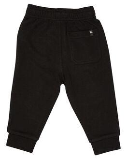 BLACK KIDS BOYS BILLABONG PANTS - 7595301BLK