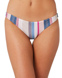 HEATHER ROSE WOMENS SWIMWEAR RUSTY BIKINI BOTTOMS - SWL1355HRR