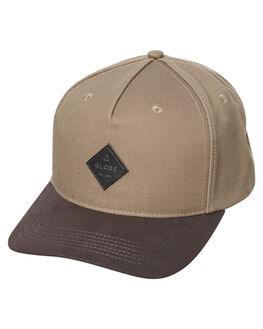 BIRCH MENS ACCESSORIES GLOBE HEADWEAR - GB71539018BIR