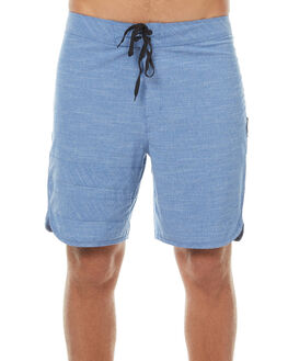 GYM BLUE MENS CLOTHING HURLEY BOARDSHORTS - MBS00075504LB