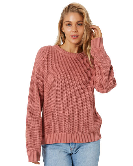 PLUM WOMENS CLOTHING ALL ABOUT EVE KNITS + CARDIGANS - 6473019PLUM