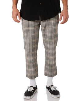 STONE MENS CLOTHING THRILLS PANTS - TH9-403CSTN
