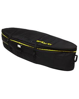BLACK BOARDSPORTS SURF DAKINE BOARDCOVERS - 010000370BLK