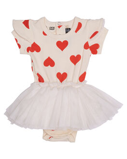 MULTI KIDS BABY ROCK YOUR BABY CLOTHING - BGSWEETHMUL
