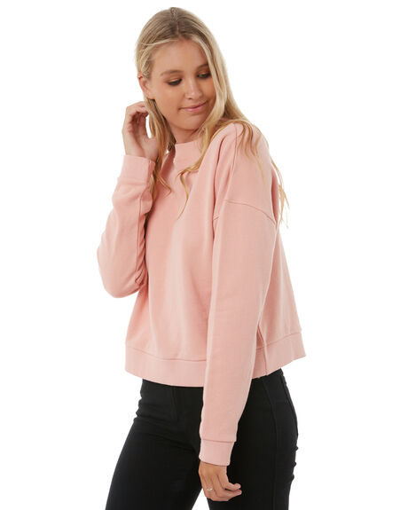 PEACH OUTLET WOMENS SWELL JUMPERS - S8182545PEACH