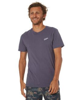 NAVY MENS CLOTHING RHYTHM TEES - OCT18M-PT01-NAV
