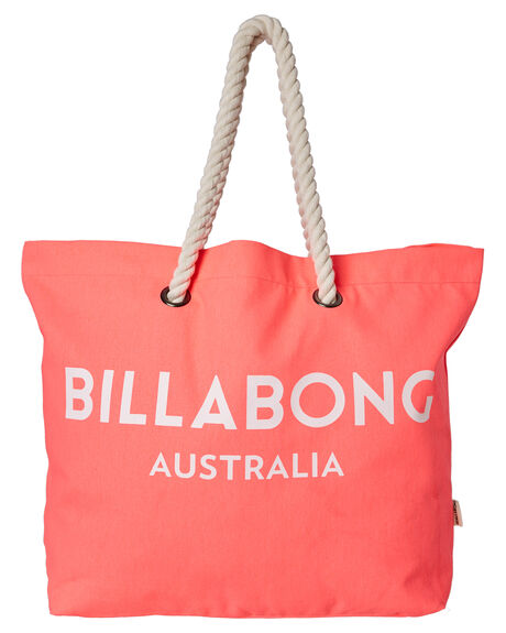 CORAL WOMENS ACCESSORIES BILLABONG BAGS + BACKPACKS - 6661113COR