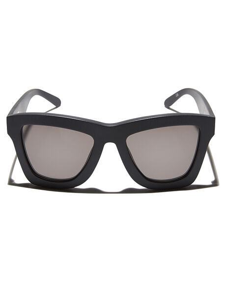 MATTE BLK BLK WOMENS ACCESSORIES VALLEY SUNGLASSES - S0279MBLK