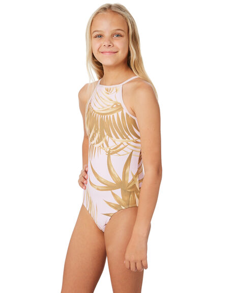LILAC KIDS GIRLS RIP CURL SWIMWEAR - JSIEC10108