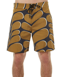 BANYAN MENS CLOTHING OUTERKNOWN BOARDSHORTS - 1810014BAN