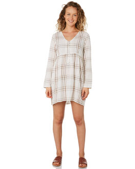 SAND WEAVE WOMENS CLOTHING SAINT HELENA DRESSES - SHS192118SNDW