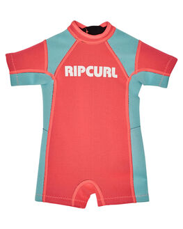 PINK BOARDSPORTS SURF RIP CURL TODDLER GIRLS - WSP7BK0020