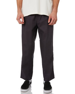 GRAPHITE MENS CLOTHING POLAR SKATE CO. PANTS - PSC-SURF-GRA