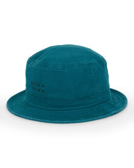 EMERALD MENS ACCESSORIES BILLABONG HEADWEAR - BB-9695340-EME