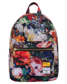 FALL FLORAL WOMENS ACCESSORIES HERSCHEL SUPPLY CO BAGS + BACKPACKS - 10261-02222FLR