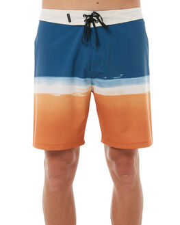 BLUE FORCE MENS CLOTHING HURLEY BOARDSHORTS - AQ2200474
