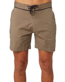 OYSTER MENS CLOTHING MCTAVISH BOARDSHORTS - MS-18BS-06OYS