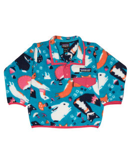 FESTIVAL FOX EPIC KIDS BABY PATAGONIA CLOTHING - 61095FFEB