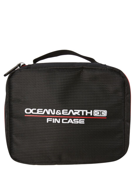 BLACK BOARDSPORTS SURF OCEAN AND EARTH ACCESSORIES - AMTS30BLK