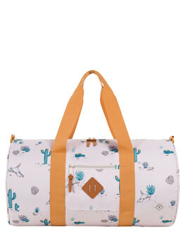DEATH VALLEY WOMENS ACCESSORIES PARKLAND BAGS - 20004-00176