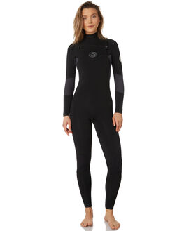 BLACK BOARDSPORTS SURF RIP CURL WOMENS - WST7EG0090