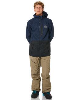TEAK BOARDSPORTS SNOW VOLCOM MENS - G1351904TEK