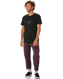 POMEGRANATE MENS CLOTHING THE CRITICAL SLIDE SOCIETY PANTS - PT1817POM