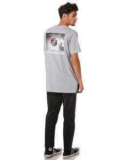 GREY MARLE MENS CLOTHING ST GOLIATH TEES - 4340056GRYML