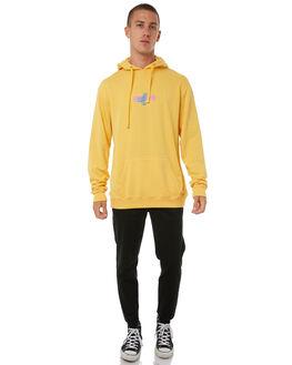 YOLK MENS CLOTHING SANTA CRUZ JUMPERS - SC-MFA8759YOLK