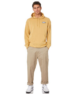 GOLD MENS CLOTHING NIKE JUMPERS - CK4154723