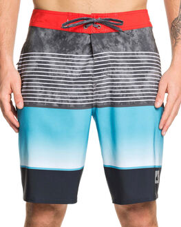 HIBISCUS MENS CLOTHING QUIKSILVER BOARDSHORTS - EQYBS04200-RMZ6
