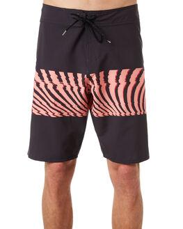ORANGE GLOW MENS CLOTHING VOLCOM BOARDSHORTS - A0811812OGL