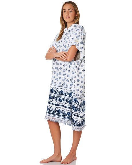 NAVY WOMENS ACCESSORIES RIP CURL TOWELS - GTWCT10049