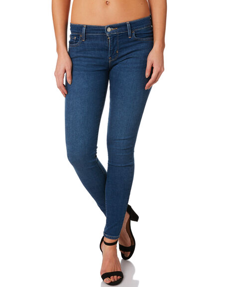 FULL DECK OUTLET WOMENS LEVI'S JEANS - 17778-0237FDECK
