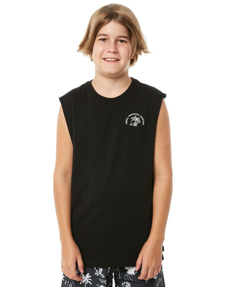 BLACK OUTLET KIDS SWELL CLOTHING - S3184271BLACK