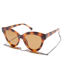 DARK TORT WOMENS ACCESSORIES SEAFOLLY SUNGLASSES - SEA1912642DTORT