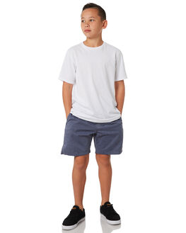 DENIM KIDS BOYS SWELL SHORTS - S3184234DENIM
