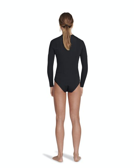 BLACK BOARDSPORTS SURF PROJECT BLANK WOMENS - BL-45-6