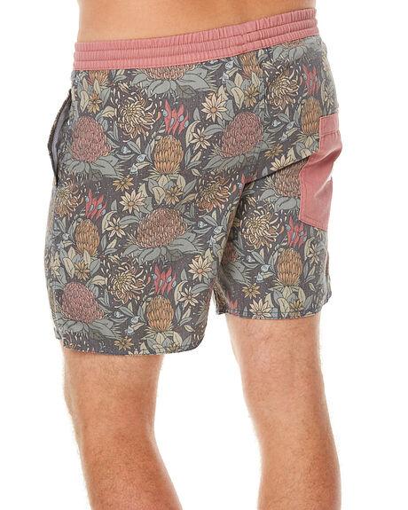 FLORAL MENS CLOTHING RHYTHM BOARDSHORTS - NOV16-JAM01FLOR