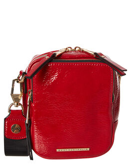 RED GOLD WOMENS ACCESSORIES QUAY EYEWEAR BAGS + BACKPACKS - QA-000396RDGLD