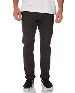 NOIR MENS CLOTHING RUSTY PANTS - PAM0973NOI