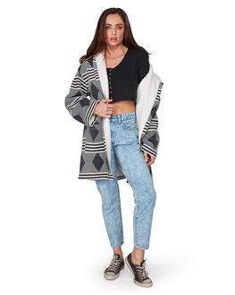 COOL WIP WOMENS CLOTHING BILLABONG JACKETS - BB-6507898-CWP
