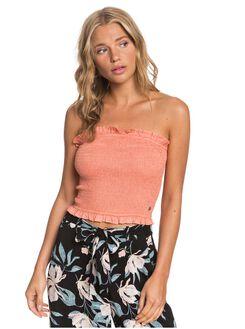 CANYON CLAY WOMENS CLOTHING ROXY FASHION TOPS - ERJWT03404-MJR0